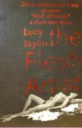 book cover of The Flesh Artist
