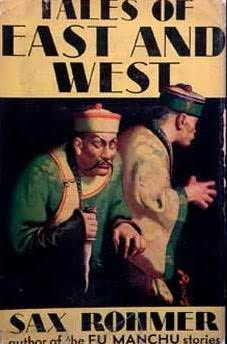 book cover of Tales of East and West