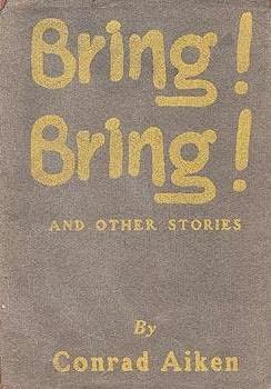 book cover of Bring! Bring!