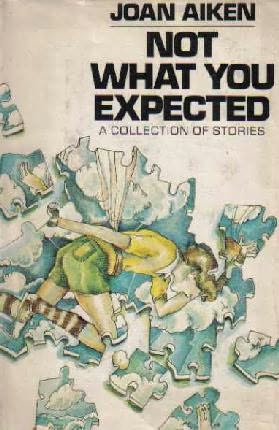 book cover of Not What You Expected