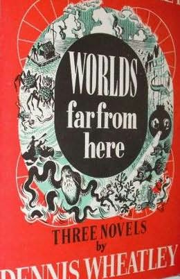 book cover of Worlds Far from Here