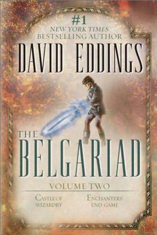 book cover of The Belgariad 2