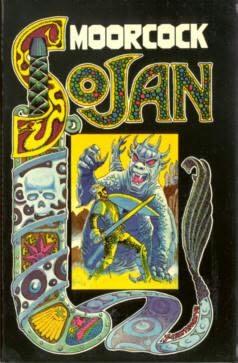 book cover of Sojan