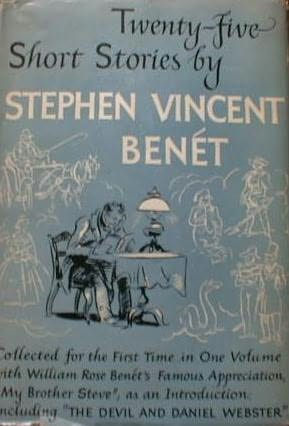 book cover of Twenty-Five Stories