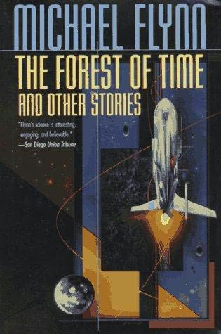 book cover of The Forest of Time