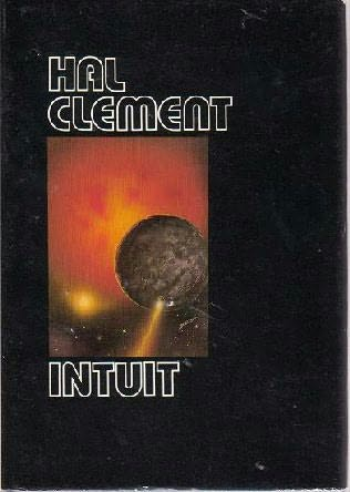 book cover of Intuit
