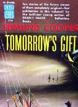 book cover of Tomorrow\'s Gift