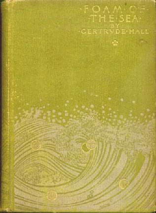 book cover of Foam of the Sea