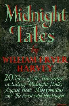 book cover of Midnight Tales