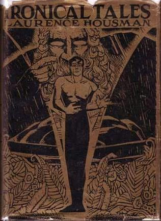 book cover of Ironical Tales