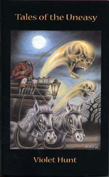 book cover of Tales of the Uneasy