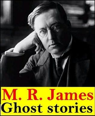 book cover of The Best Ghost Stories of M R James