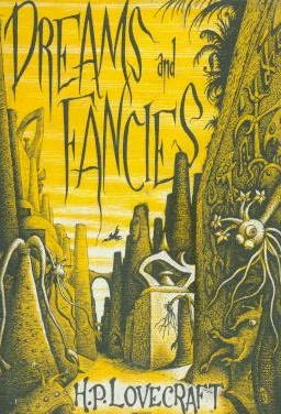 book cover of Dreams and Fancies