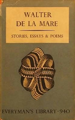 book cover of Stories, Essays and Poems