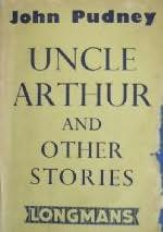 book cover of Uncle Arthur