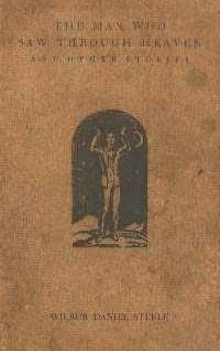 book cover of The Man Who Saw Through Heaven