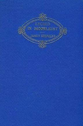 book cover of Etched in Moonlight