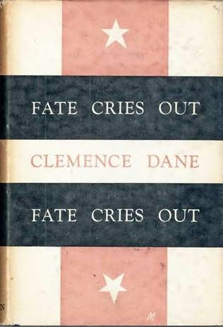 book cover of Fate Cries Out