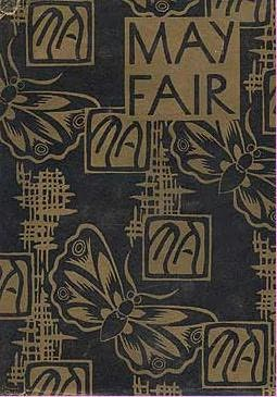 book cover of May Fair