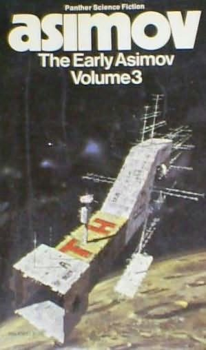 book cover of The Early Asimov Volume 3