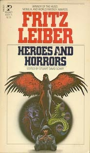 book cover of Heroes and Horrors
