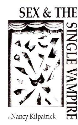 book cover of Sex and the Single Vampire