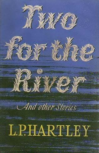 book cover of Two for the River