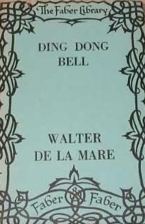 book cover of Ding Dong Bell