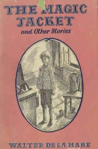 book cover of The Magic Jacket