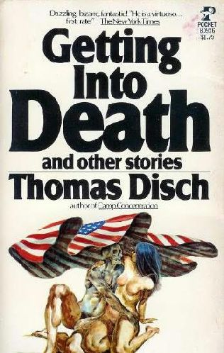 book cover of Getting into Death