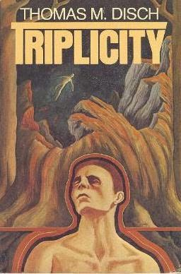 book cover of Triplicity