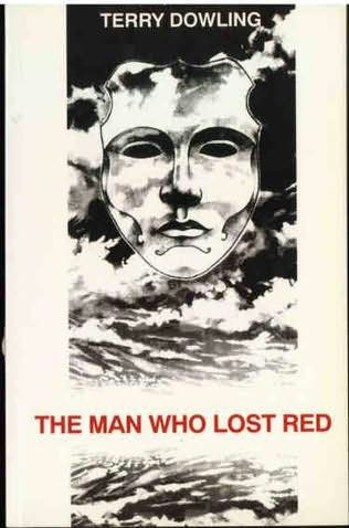book cover of The Man Who Lost Red