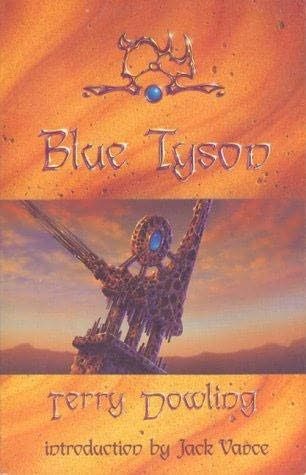 book cover of Blue Tyson