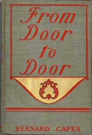 book cover of From Door to Door
