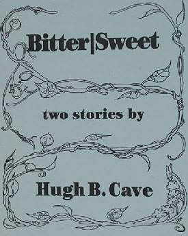 book cover of Bitter/Sweet