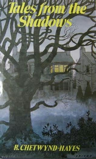 book cover of Tales from the Shadows