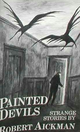 book cover of Painted Devils