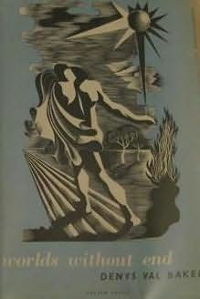 book cover of Worlds Without End