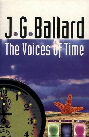 book cover of The Voices of Time