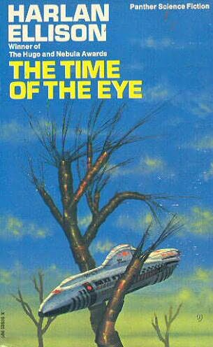 book cover of The Time of the Eye