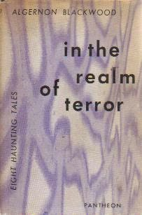 book cover of In the Realm of Terror