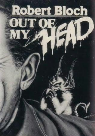 book cover of Out of My Head