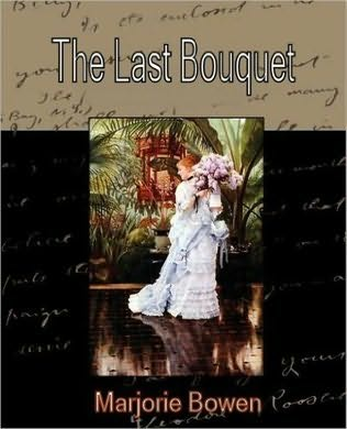 book cover of The Last Bouquet