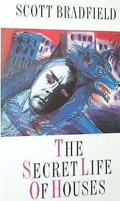 book cover of The Secret Life of Houses