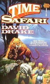book cover of Time Safari