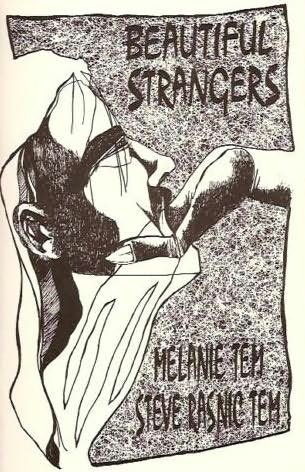 book cover of Beautiful Strangers