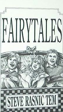 book cover of Fairytales