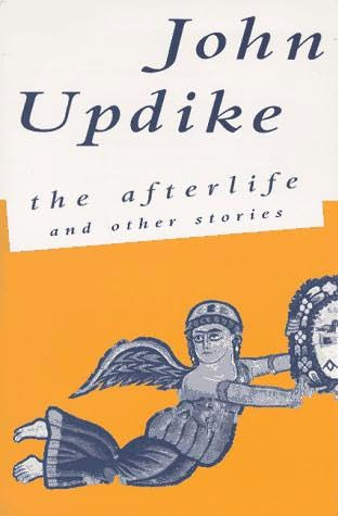 greek loanwords and john updike [translation of greek logos, as in john 1:1]  words like blades —emily  dickinson words, like butterflies, stagger from his lips —john updike words,  like glass,.