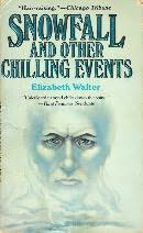book cover of Snowfall and Other Chilling Events