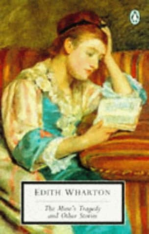 book cover of The Muse\'s Tragedy